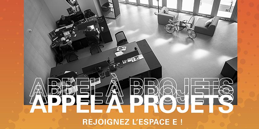 La Place, Centre Culturel Hip Hop - Appel à Candidature de l'Espace Entrepreneuriat