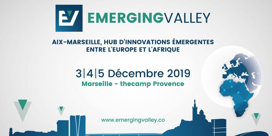 Emerging Valley, le rendez-vous pour explorer les écosystèmes émergents et vous connecter avec les Leaders de la Tech Africaine