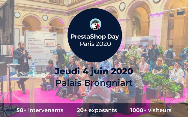 PrestaShop Day Paris