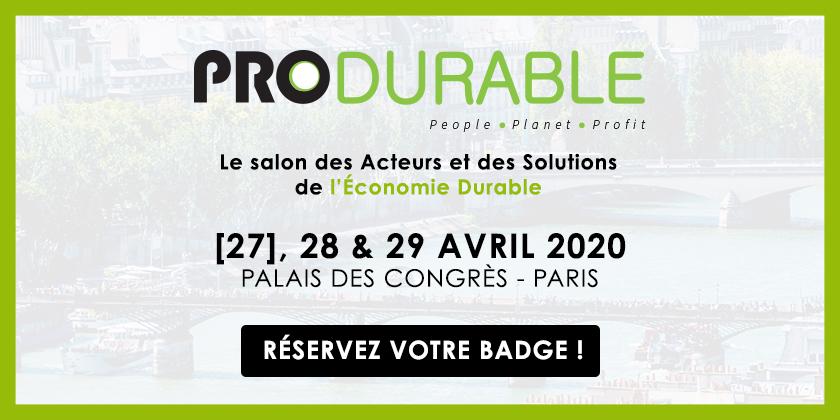 Produrable 2020