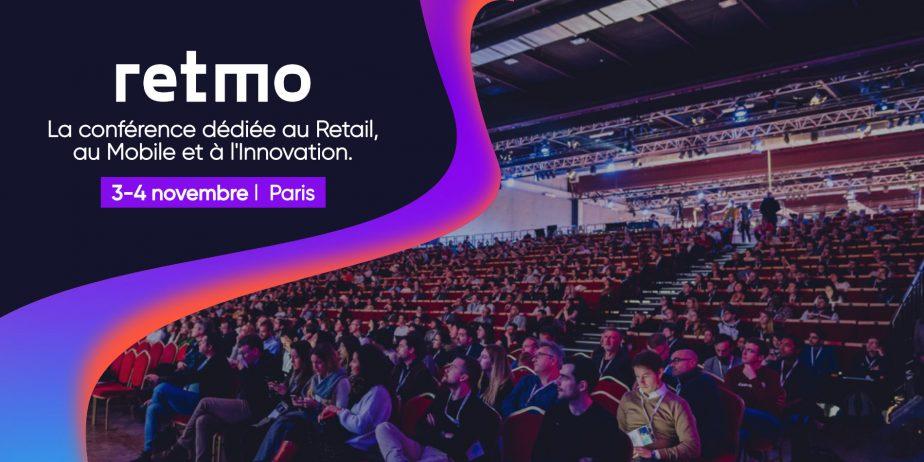 Retmo, la conférence dédiée au Retail, au Mobile et à l'Innovation
