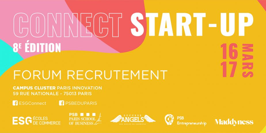 Connect start-up