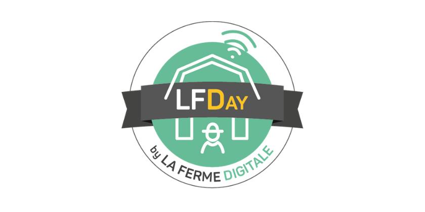 LFDay, l'événement dédié à l'innovation agricole et alimentaire.