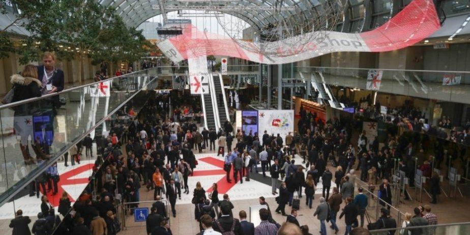 Euroshop 2020 - Pavillon French Tech