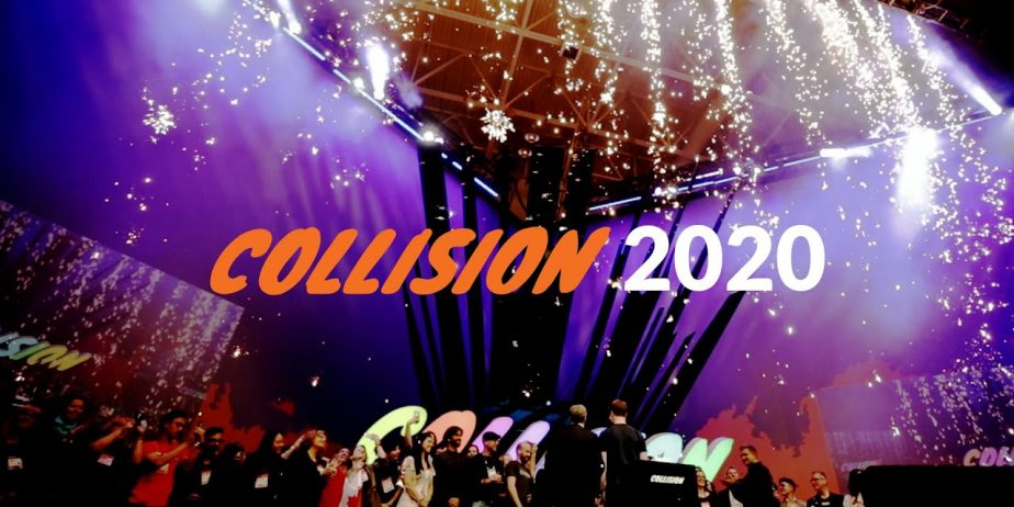 Business expedition @Collision 2020