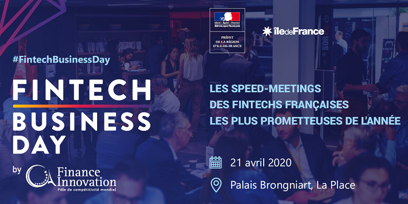 Fintech Business Day : les speed-meetings des Fintechs françaises