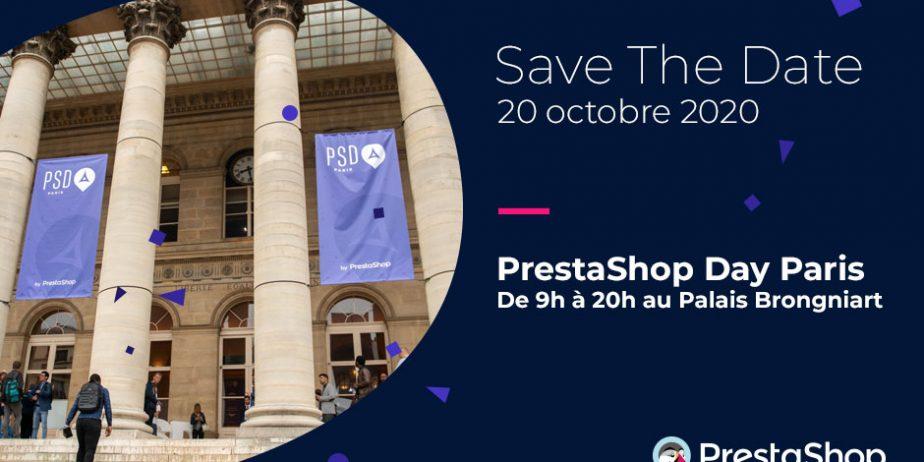 PrestaShop Day Paris 2020