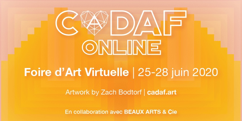 The Contemporary and Digital Art Fair Online