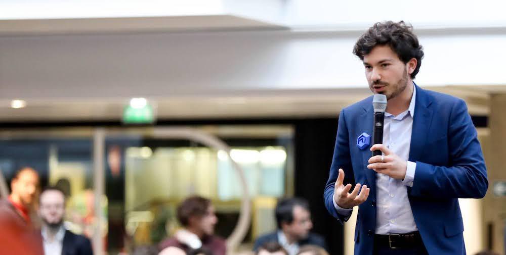 France Digitale présente son plan de « réarmement technologique » de la France