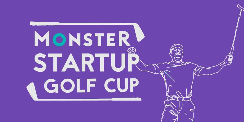 Monster Startup Golf Cup Nantes Rennes