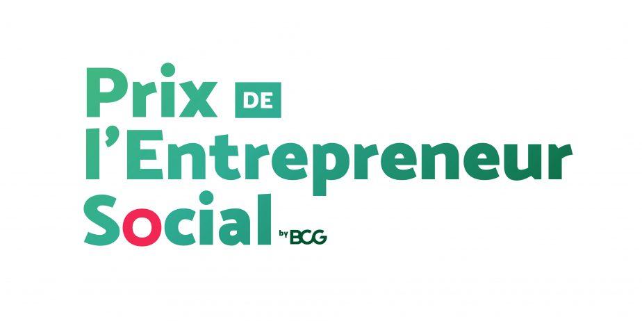 Prix de l'Entrepreneur Social de l'année