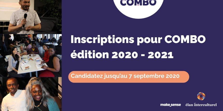 COMBO : un programme d'accompagnement dédié aux entrepreneurs ayant un parcours de migration