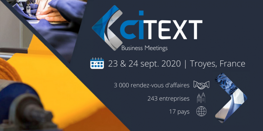 CITEXT Business Meetings