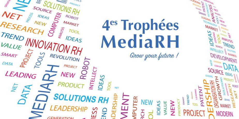 4e Trophées Média RH