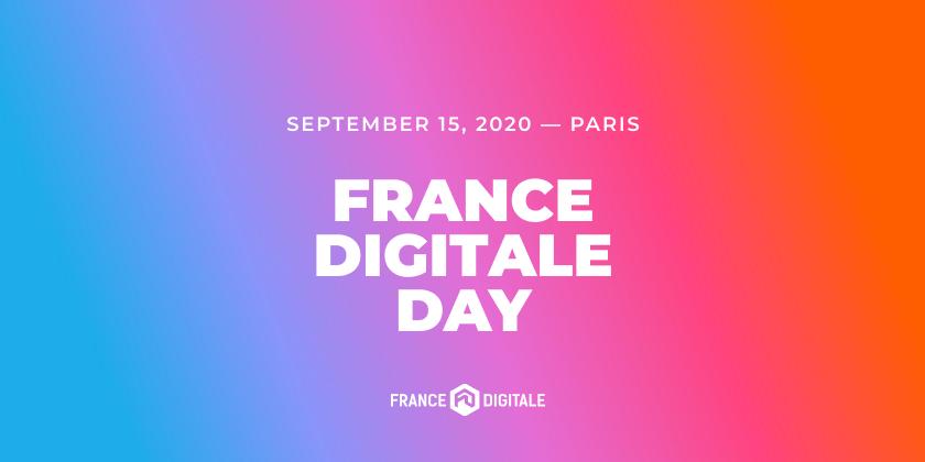 France Digitale Day (#FDDAY) - ALT.ernatives