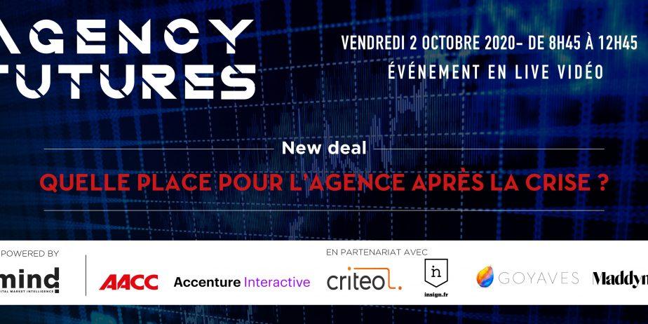 New deal: Quelle place pour l'agence après la crise ?