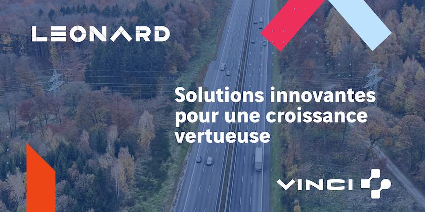 Sélection des start-up du parcours SEED de Leonard : construction, mobilité, immobilier, ville durable