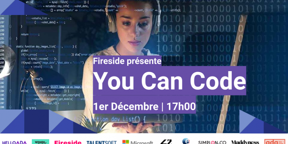 You Can Code #3