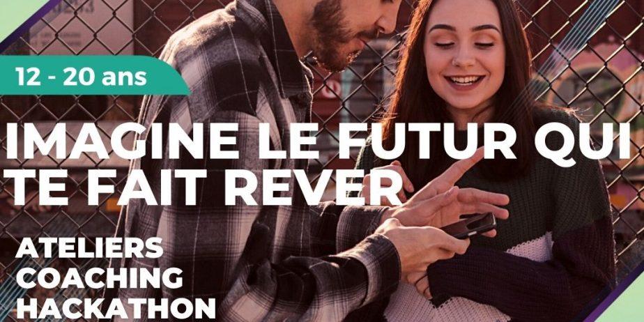 Startup For Teens Inspire - Bordeaux