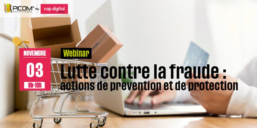 Lutte contre la Fraude : actions de prévention et de protection