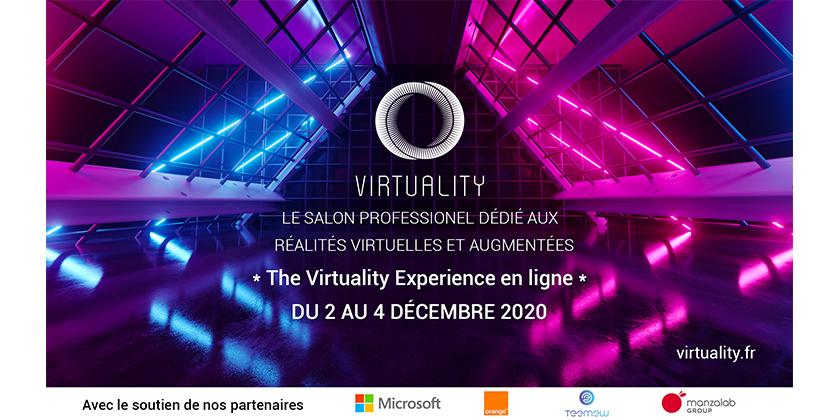 Virtuality Experience 2020