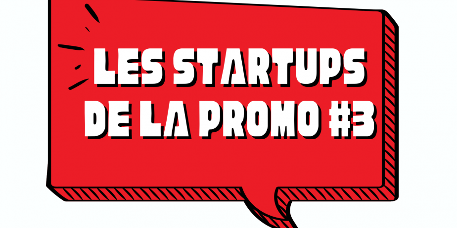 Les startups de l'EventTech - French Event Booster promo #3
