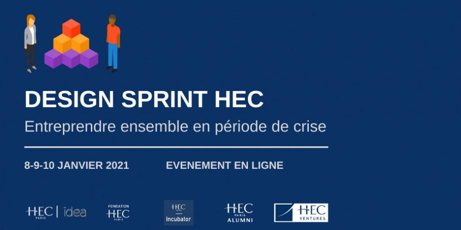 Design Sprint HEC Paris