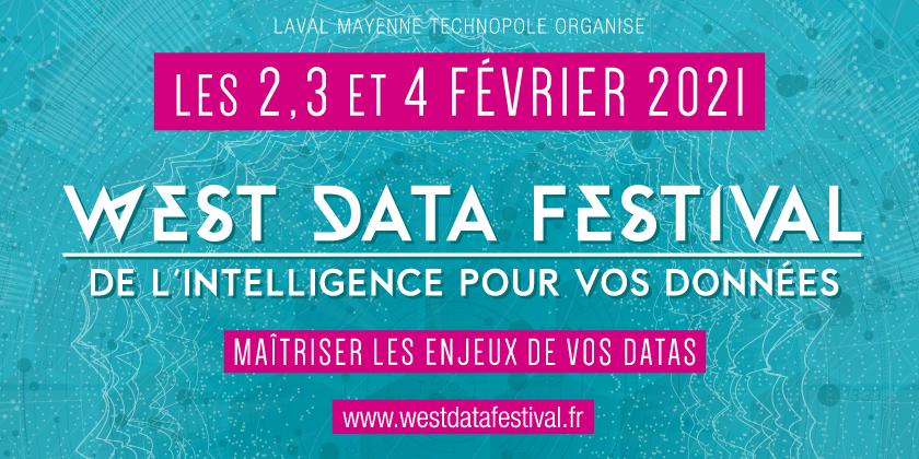West Data Festival - IndustrIA
