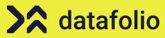 DataFolio